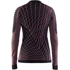 Craft W's Active Intensity CN LS Shirt Rich/Panic